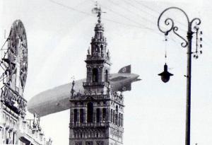 Sevilla y la II Guerra Mundial