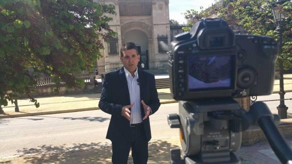 Canal Sur Televisión