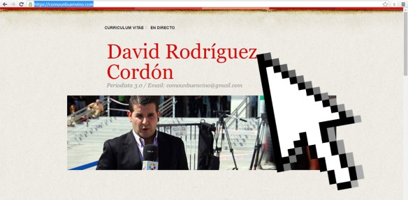 David Rodríguez Cordón